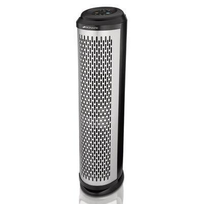 purificateur d 39 air vertical bionaire filtration hepa authentique et fil. Black Bedroom Furniture Sets. Home Design Ideas