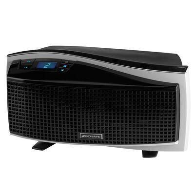 purificateur d 39 air de table bionaire filtration hepa. Black Bedroom Furniture Sets. Home Design Ideas