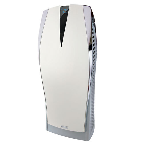 Bionaire® 99.97% HEPA Side Air Flow Air Purifier with Germ Fighting Filter