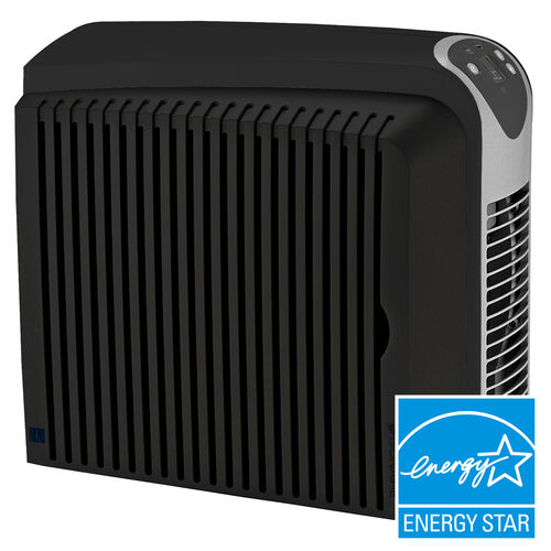 Bionaire® 99.97% True HEPA Console Air Purifier with Allergen Remover Filter