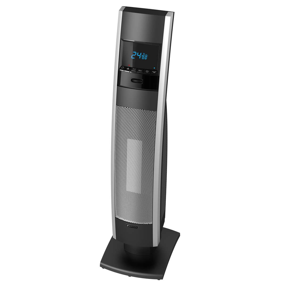 "Bionaire® 30"" Ceramic Tower Heater BCH9224 CN Bionaire® Canada #227CAA"