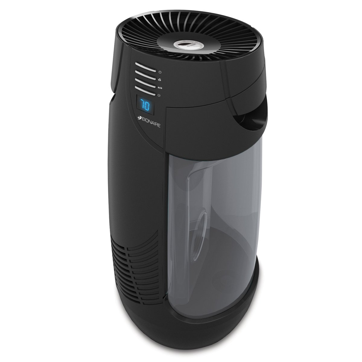 Bionaire® Cool Mist Tower Humidifier BCM730B CN Bionaire® Canada #2A79A1