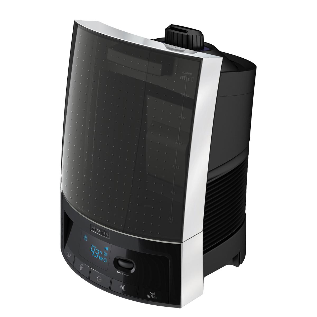 Cool/Warm Mist Ultrasonic Humidifier BU7500B CN Bionaire® Canada #2D7C9E