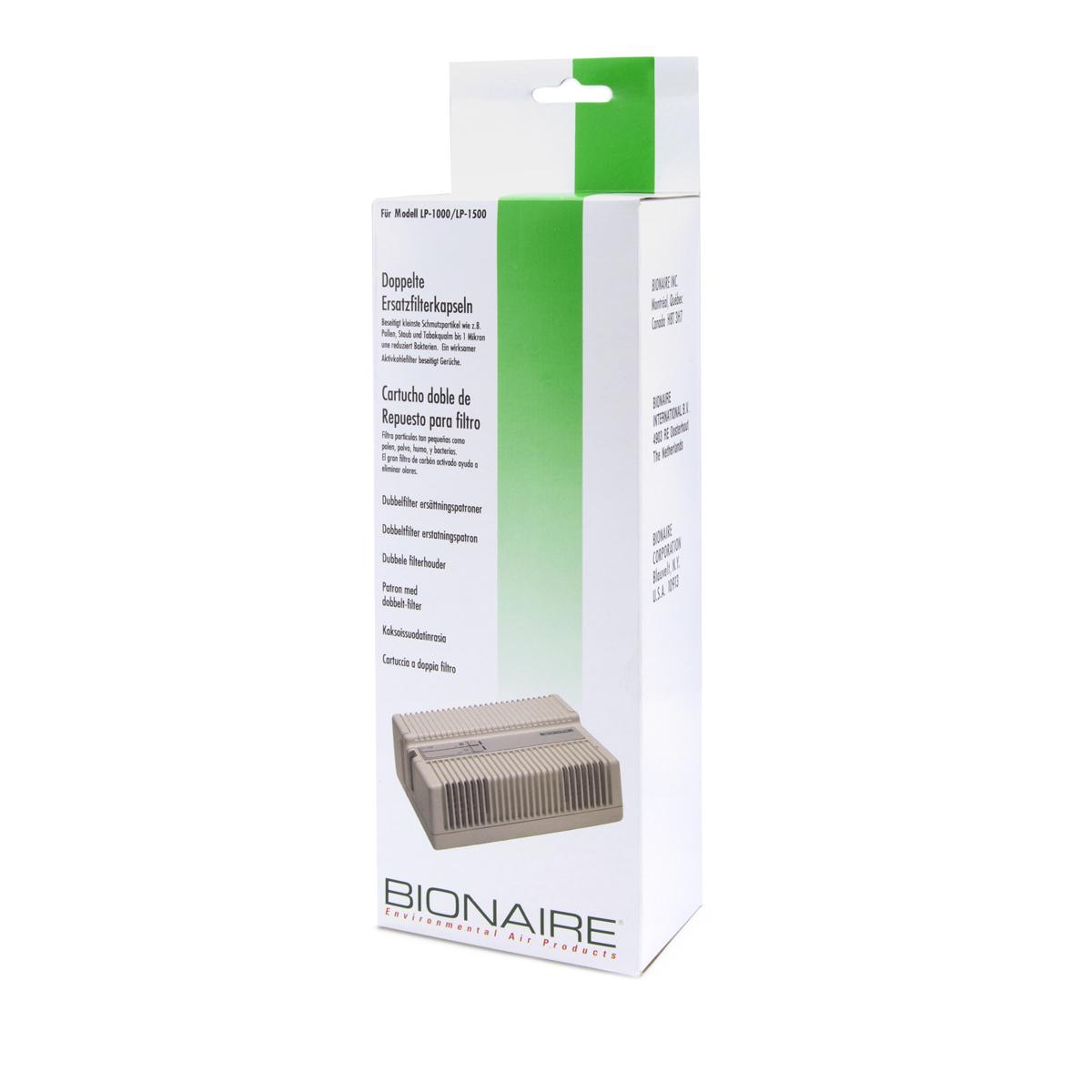 Bionaire® Dual Air Purifier Filter 611D X Bionaire® Canada #3E9833