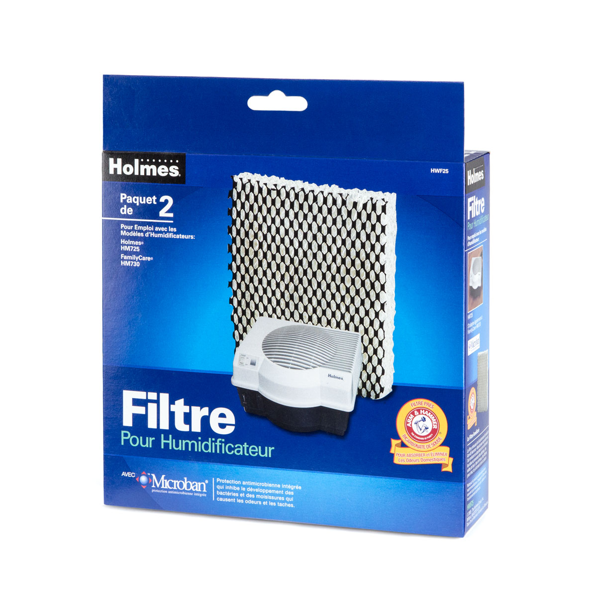 Humidifier Filter by Holmes® HWF25PDQ U #023393