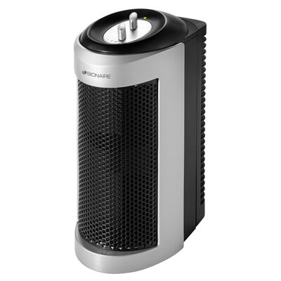 Bionaire® 99 99% True HEPA Mini Tower Air Purifier with Allergy Plus Filter