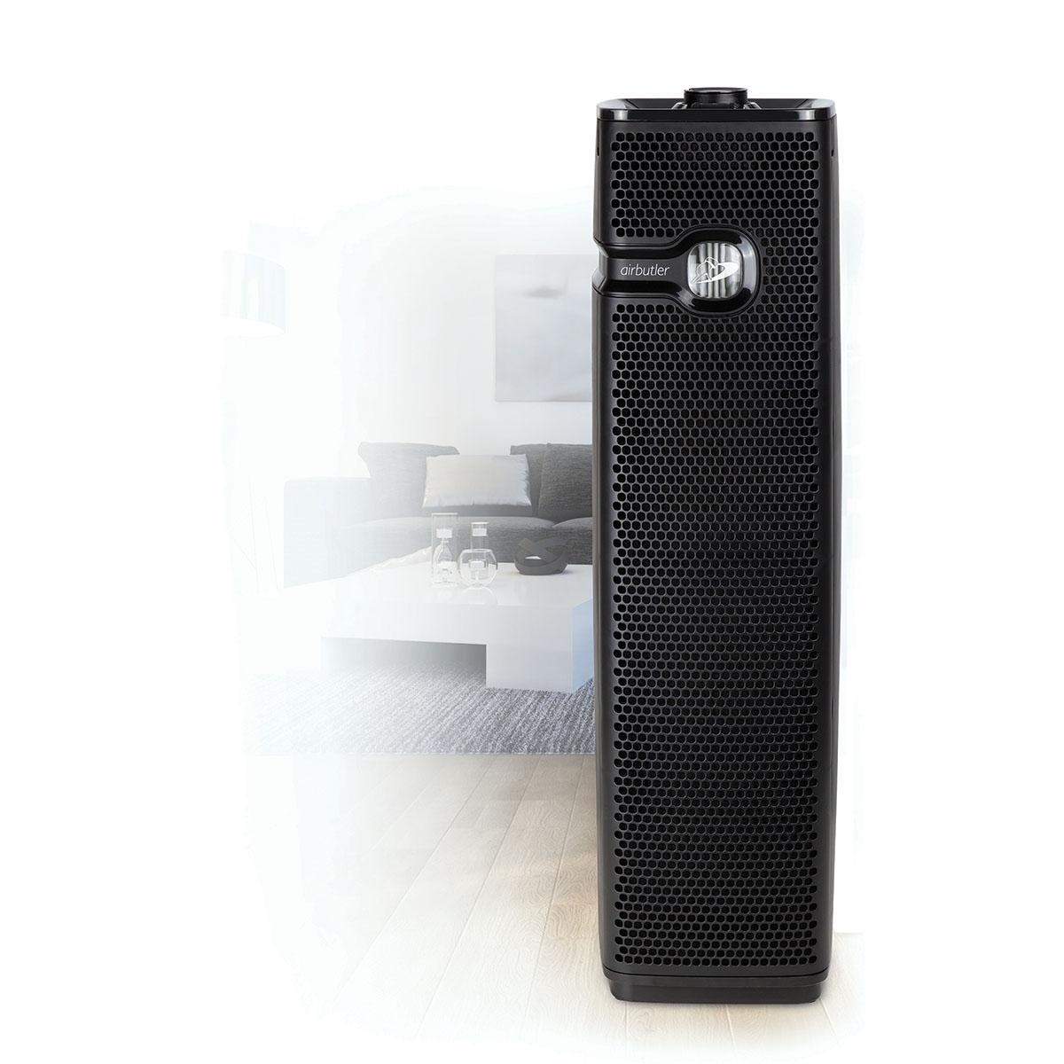 purificateur d 39 air sur colonne bionaire visipuremc 3 vitesses bap9425b cn bionaire canada. Black Bedroom Furniture Sets. Home Design Ideas